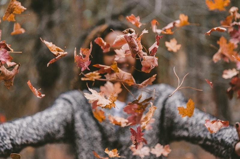 Top 5 Ways To Get Through Fall