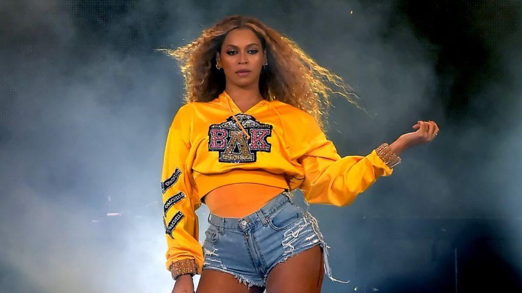 Beyonce's Homecoming Doc Inspires #BeforeILetGoChallenge