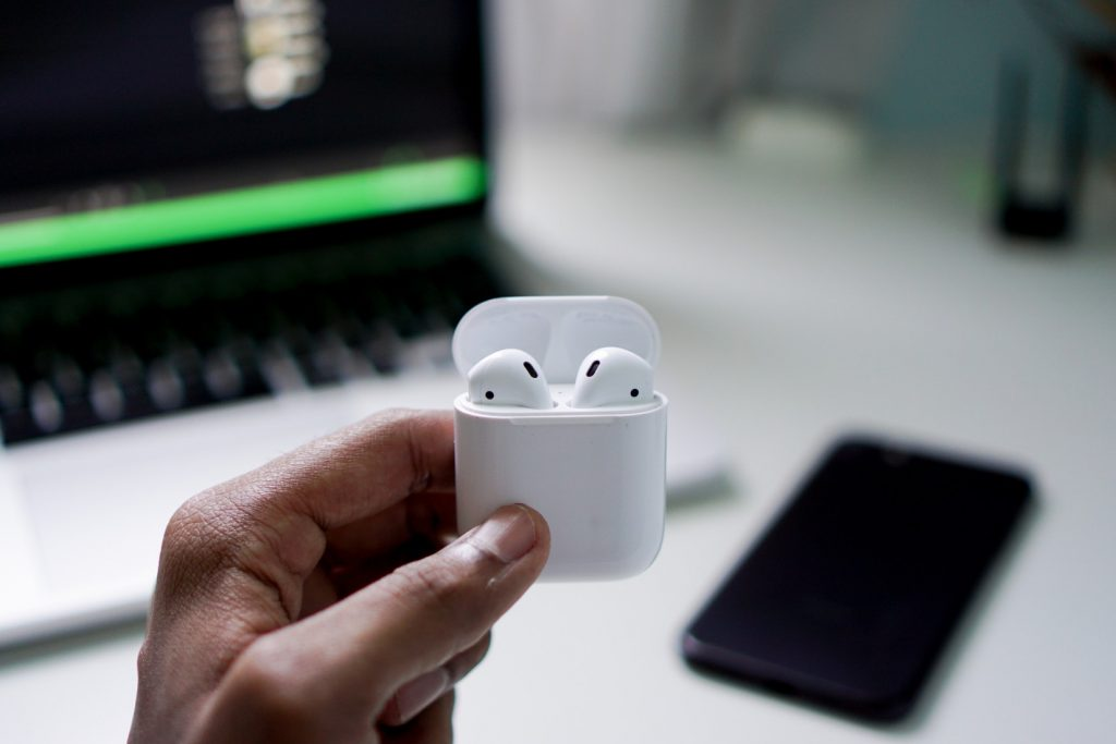 Do You Have Sex with AirPods in?