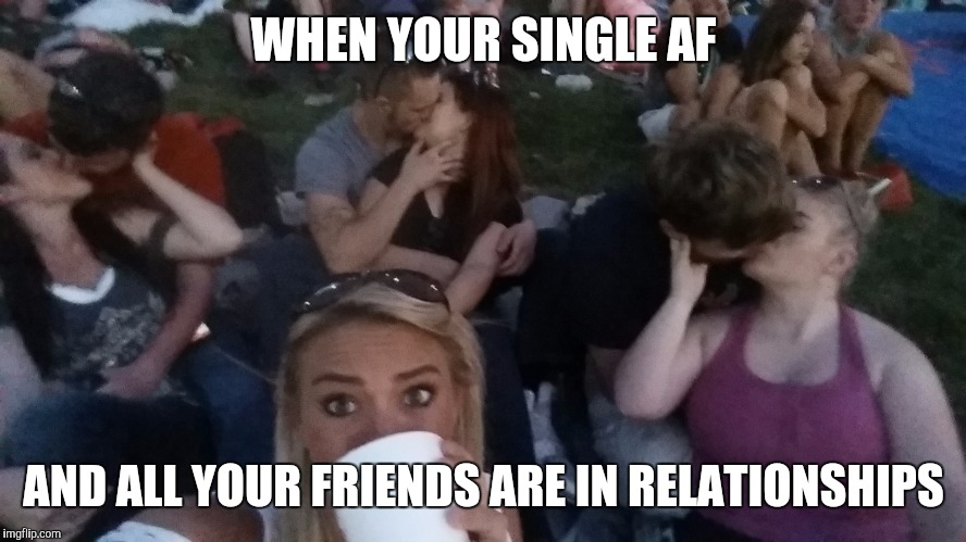 LOL Memes About the Single Life