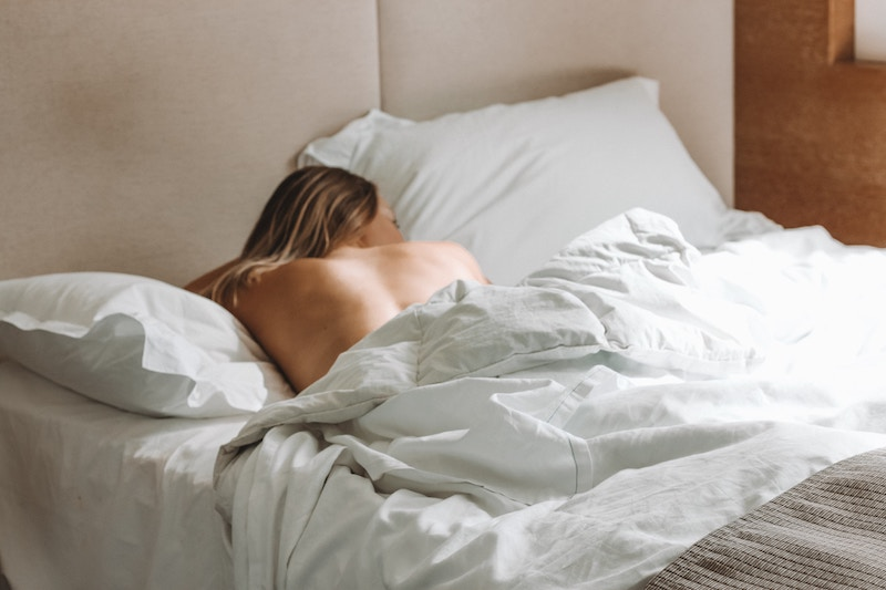 Can You Really Orgasm in Your Sleep?