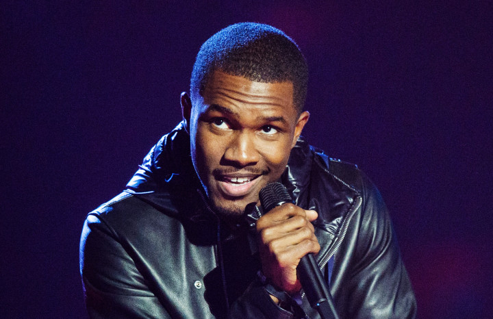 Weekend Jam! Frank Ocean, Pusha-T, Chainsmokers and More